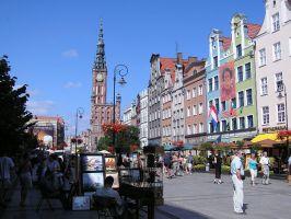 1st XLIC Young Scientists Forum @ Gdańsk University of Technology | Gdańsk | Pomeranian Voivodeship | Poland