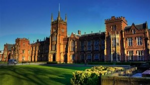 "2nd WG3 meeting ""Control of chemical reactivity"" @ Queen's University Belfast 