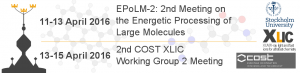 2nd XLIC WG2 meeting & EPoLM-2 @ AlbaNova University Center | Stockholm | Stockholm County | Sweden